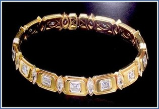 Jewelry Consultants Estate Antique Fine Jewelry in Metro